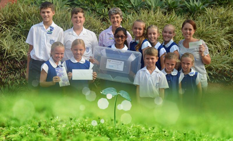 Eco School Programme
